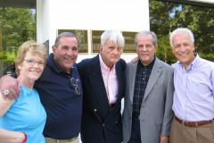 Maynard - Group - Hall of Fame
