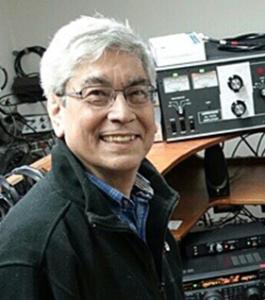 photo of Fred Hopengarten, K1VR