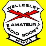Wellesley ARS logo