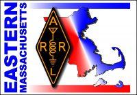 EMA ARRL logo