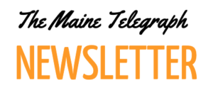 Maine Telegraph newsletter logo