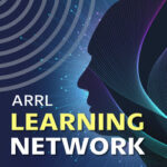 ARRL Learning Network logo
