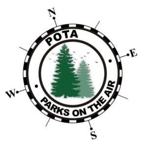 Parks On The Air logo