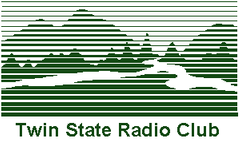 Twin State RC logo