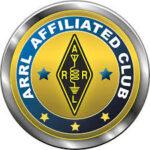 ARRL Affiliated Club logo