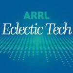 ARRL Eclectic Tech icon