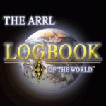 Logbook of The World logo