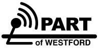 PART of Westford logo