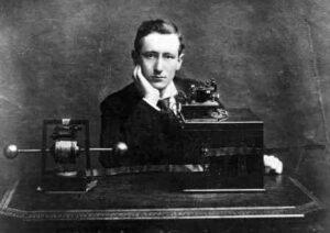 photo of Marconi