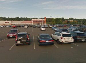 parking lot fox hunt, Meriden (CT) ARC