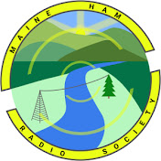 Maine Ham Radio Society logo