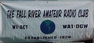 Fall River ARC banner
