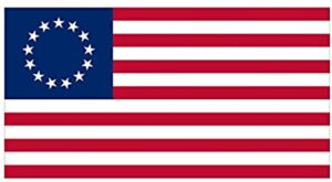 13 Colonies US Flag