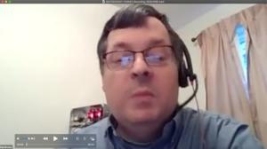 Dan Brown, W1DAN screenshot