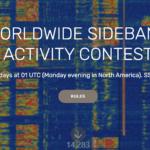 WorldWide Sideband Activity Contest