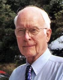 photo of Gordon Pettengill, W1OUN