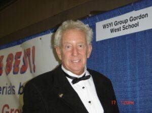 Gordon West, WB6NOA photo