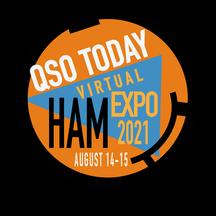 QSO Today Ham Expo logo