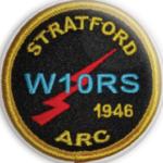 Stratford ARC logo